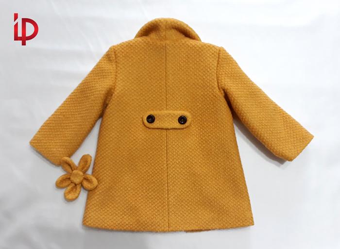 palton mama fiica