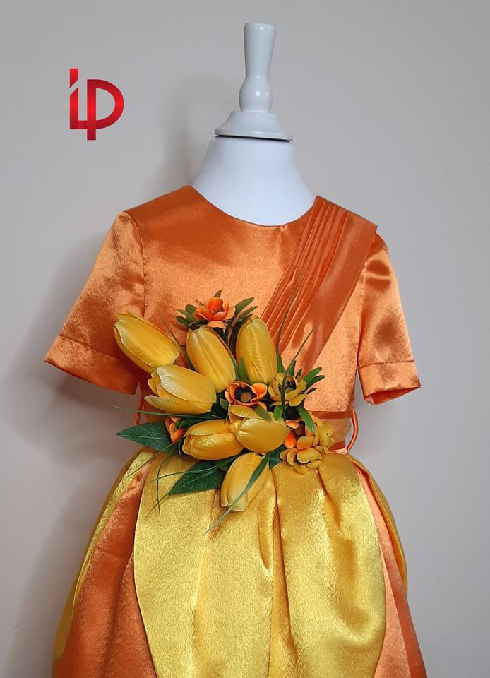rochie lalea