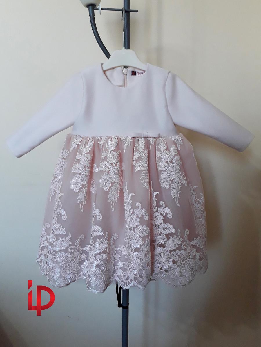 Set rochii Mama-Fiica #1. Realizare la comanda.