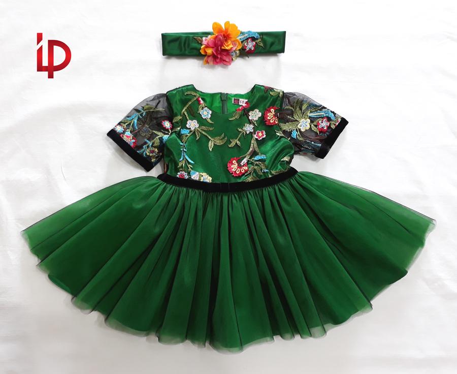 Set rochii Mama-Fiica #2. Realizare la comanda.