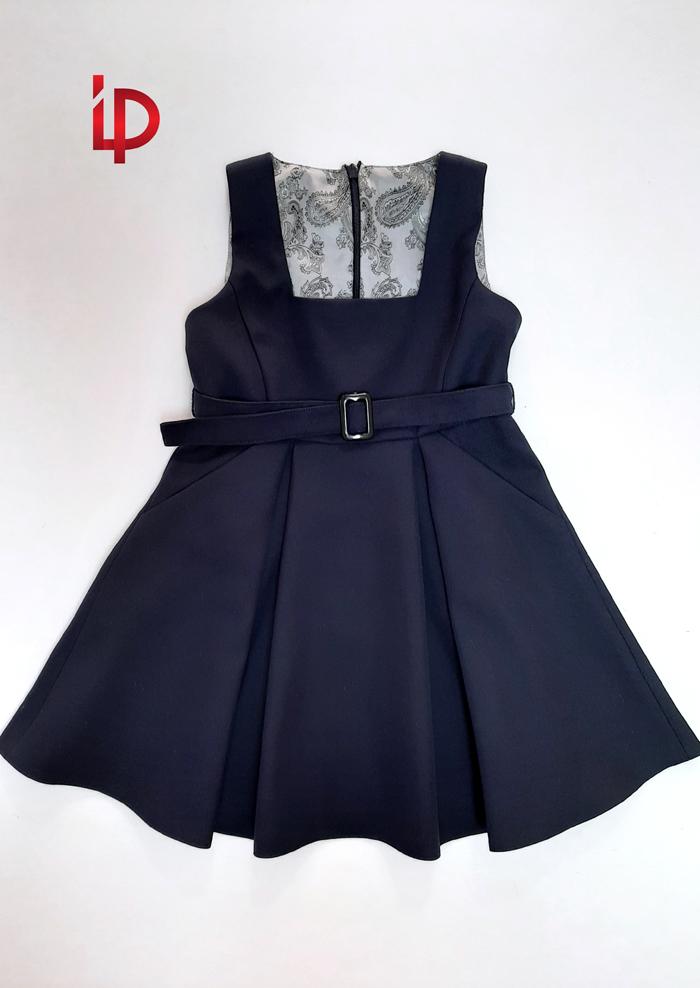 uniforma scolara fete