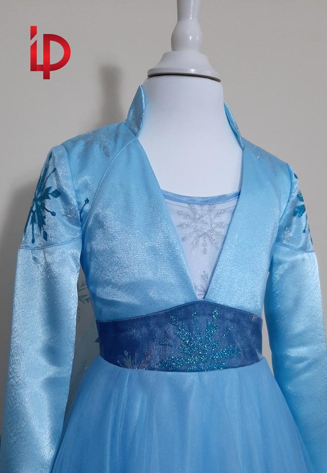 Elsa - Zina Iernii - 116-5-7-ani