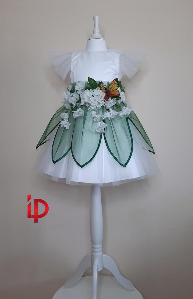 rochie floare de cires