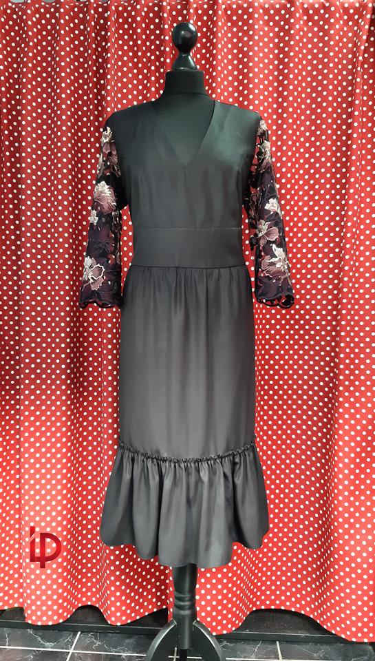 Дневное платье